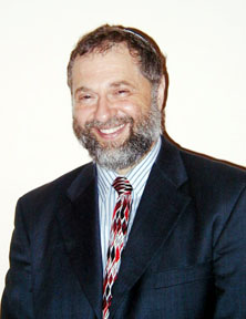 Dr. Aaron Jesin