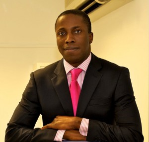 Dr. Boye D. Adeboye