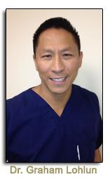 Dr. Graham Lohlun