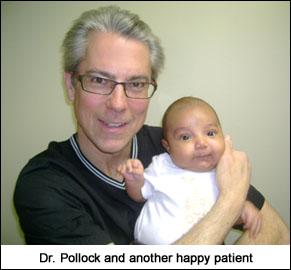 Dr. Neil Pollock