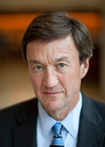 Mayo Clinic President John H. Noseworthy, M.D.
