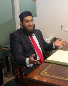 Dr. M Ruhul Amin